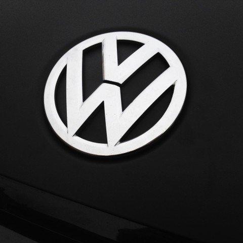 Oklejanie samochodu Volkswagen